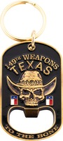 149th Weapon Texas - Front