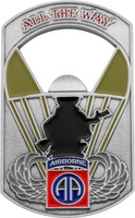 Sigint Airborne - Front