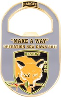940th Military Police New Dawn - Back