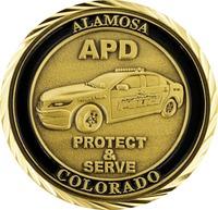 Alamosa Police