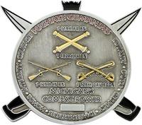 Spartan Brigade - Back