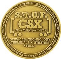 CSX - Back