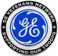 General Electric Veterans - Front