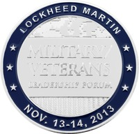 Lockheed Martin Military Veterans - Back