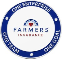 Farmers Insurance - Front