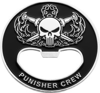 Punisher Crew-Front - 2