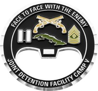 342nd Military Police Company - Back