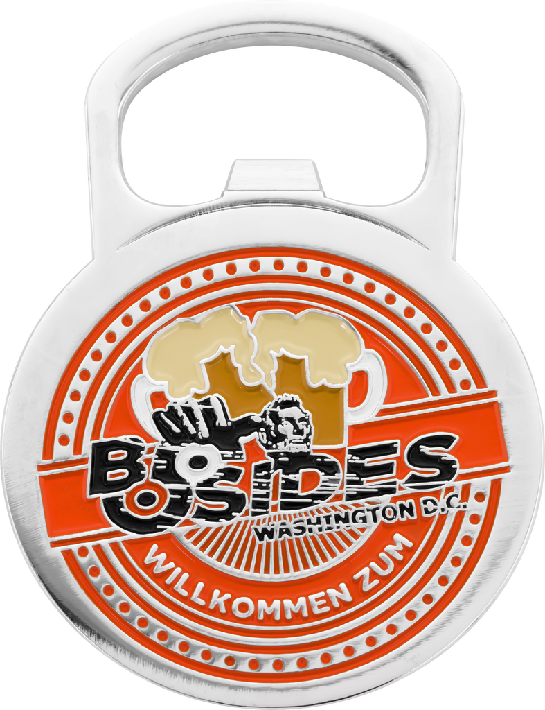 Bottle Openers - Coin Depot