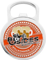 Bosides - Back