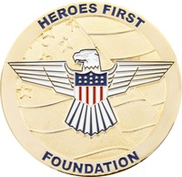 Heroes First Paws 4 Vets - Front