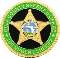 Gulf County Sheriff's Office - Front