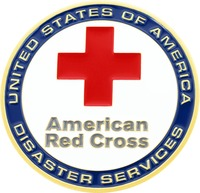 American Red Cross - Front