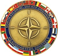 North Atlantic Treaty Organisation - Back