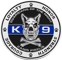 Guardians Of The Night K-9