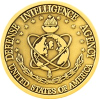 Defense Intelligence Agency - Back
