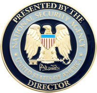 NSA Central Security Service - Front
