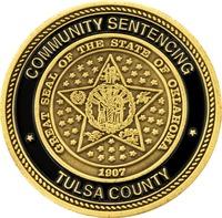 Tulsa County Community Sentencing