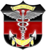 Hospital Corpsman - Back