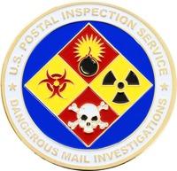 U.S. Postal Inspection Service