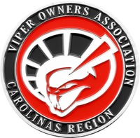Viper Owners Association Carolinas Region - Back