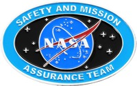 NASA Safety And Mission Assurance Team-Front